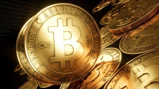 Bitcoin Now As Valuable As Gold
